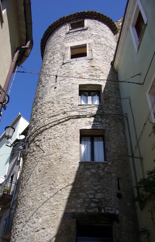 torre san mercurio